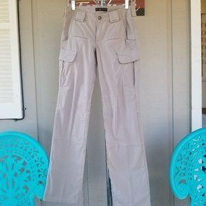 Ladies 5.11 Pants